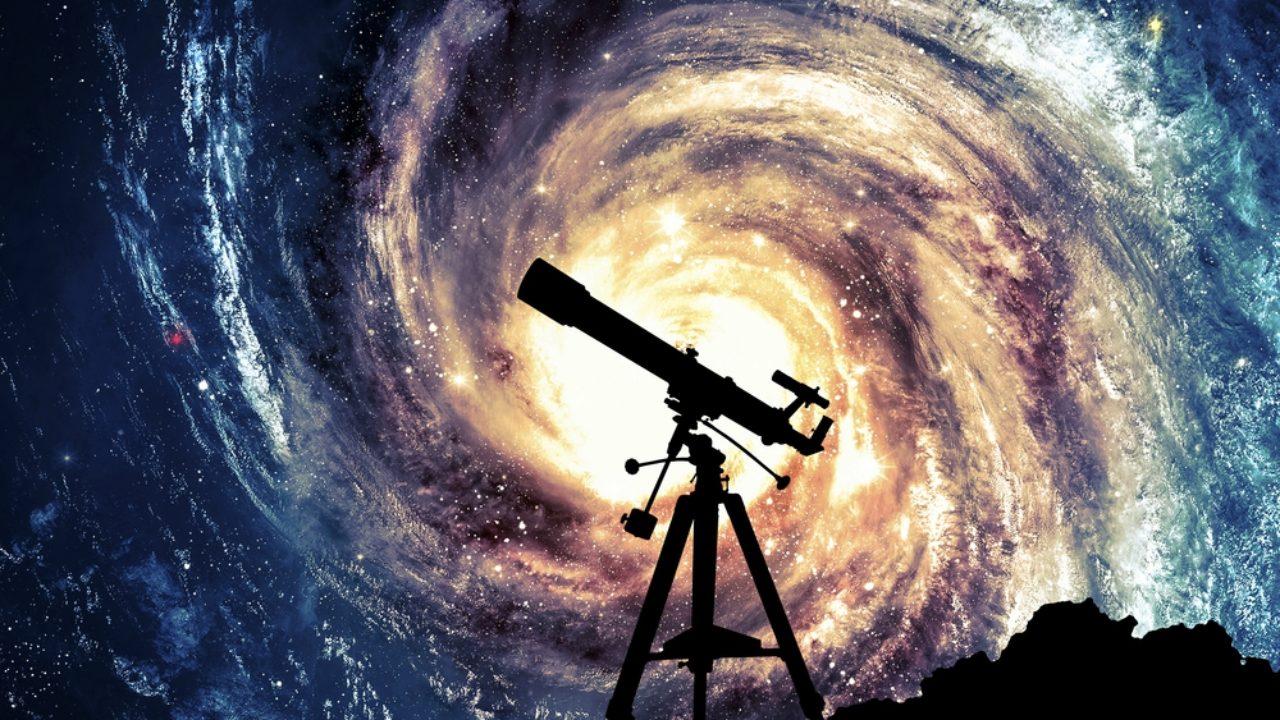 منابع المپیاد نجوم و اخترفیزیک چیست؟!
