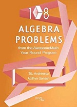 101 problems in algebra
