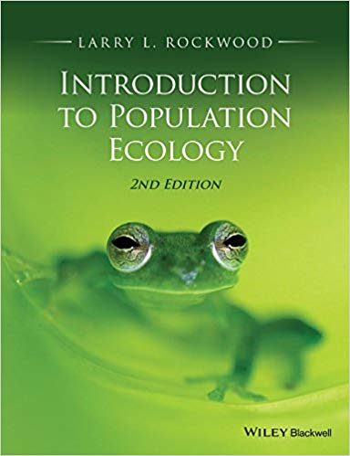 Introduction to population ecology