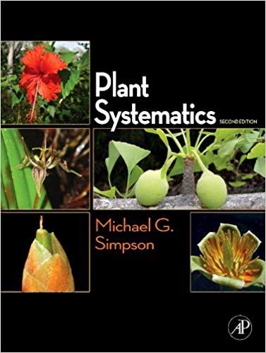 Plant Systematics, Michael Simpson