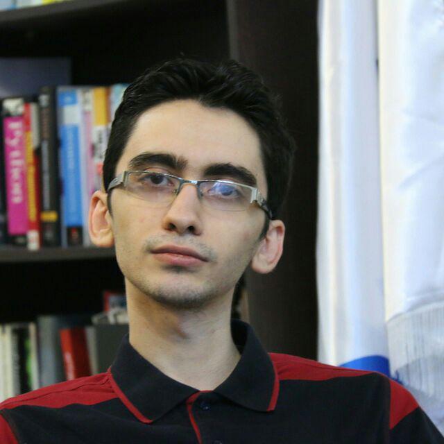مهران خلدی