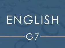 پایانی نوبت دوم انگلیسی - آزمون شماره 1 (متوسط)