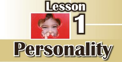 lesson 1 - test 1- Intermediate level