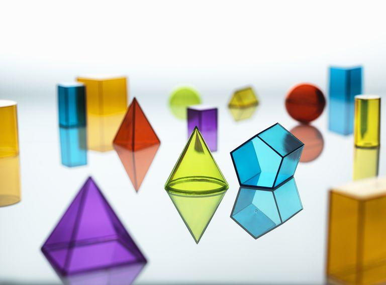 هندسه و استدلال ۱ (ساده)